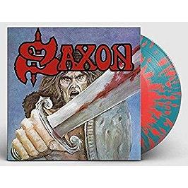 Saxon, Vinyle 33T