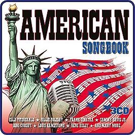 American songbook, CD + Box