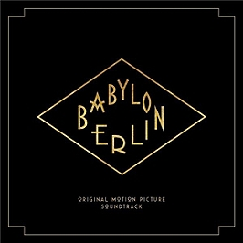 Babylon Berlin, CD