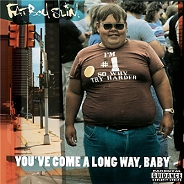 Youve come a long way baby, CD