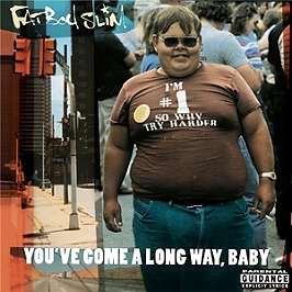 Youve come a long way baby, Vinyle 33T