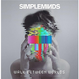Walk between worlds, CD