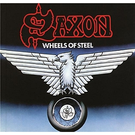 Wheels of steel, CD Digipack
