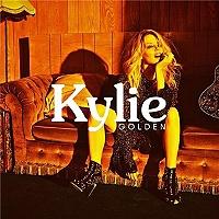 Golden de Kylie Minogue en Vinyle 33T