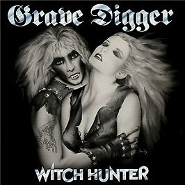 Witch hunter, Vinyle 33T