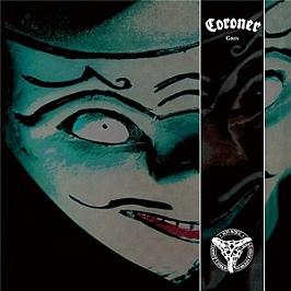 Grin, Edition remasterisé 2018., Double vinyle