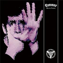 Mental vortex, Edition remasterisé 2018., Vinyle 33T