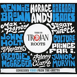 This is Trojan roots, CD Digipack