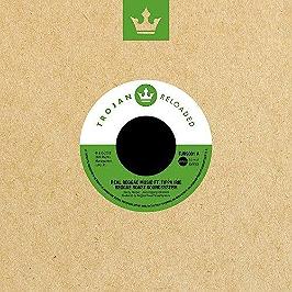 Real reggae music, Vinyle 45T EP