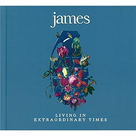 Living in extraordinary times, CD Digipack