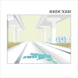 Reduxer, Vinyle 33T