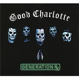 Generation RX, CD Digipack