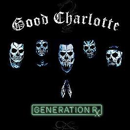 Generation RX, Vinyle 33T
