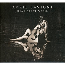 Head above water, CD
