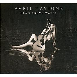 Head above water, CD Digipack