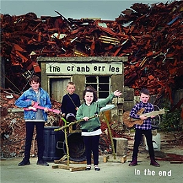 In the end, Vinyle 33T