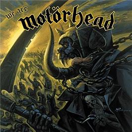 We are Motörhead, CD