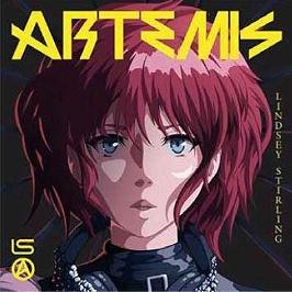 Artemis, CD