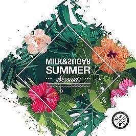 Summer sessions 2018 by Milk & Sugar, CD