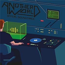 Another world official soundtrack (33T30)