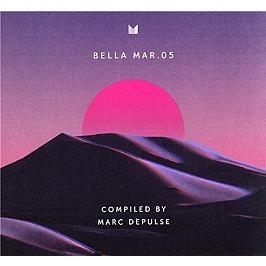 Bella mar . 05, CD Digipack