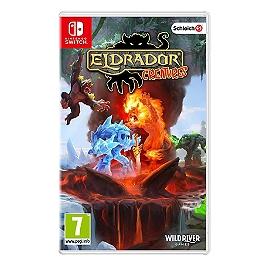 Eldorador Creatures Battle Tactics (SWITCH)
