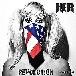 Revolution, SPECIAL EDITION, CD
