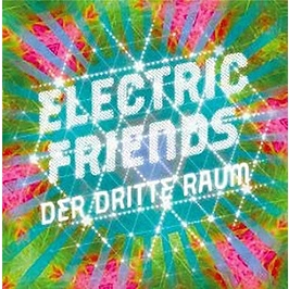 Electric friends, Double vinyle