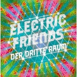 Electric friends, CD
