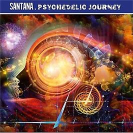 Psychedelic journey, Vinyle 33T