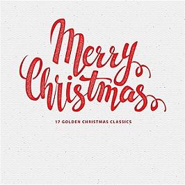 17 golden Christmas classics, édition limitée vinyle 180g, Vinyle 33T