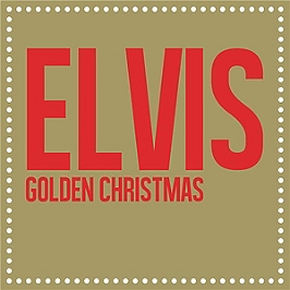 Golden Christmas, Vinyle 33T