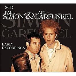 Early recordings, CD Digipack