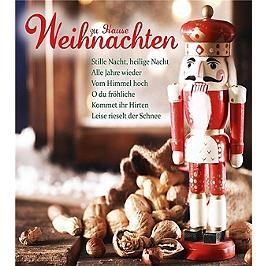 Christmas - Weihnachten zu Hause, Vinyle 33T