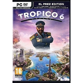 Tropico 6 - El prez édition (PC)