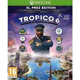 Tropico 6 (XBOXONE)