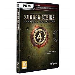 Sudden strike 4 - édition complète (PC)