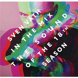 The sound of the 18th season, CD