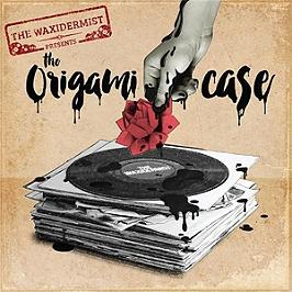 The origami case, Double vinyle