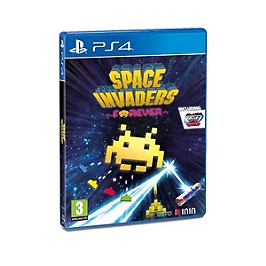 Space Invaders Forever Collection (PS4)