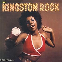 Kingston rock, CD