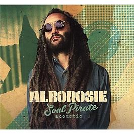 Soul pirate acoustic, CD Digipack