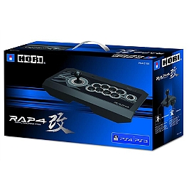 Arcade Stick Real Arcade Pro KAI pour Playstation 4 & Playstation 3 (PS4)