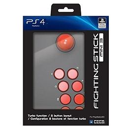 Fighting Stick Mini (PS4)