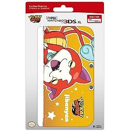 Yo-Kai Watch Protecteur Duraflexi Jibanyan pour Nintendo 3DSXL (3DS)
