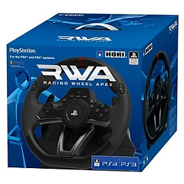 Volant Racing Wheel APEX (PS4)