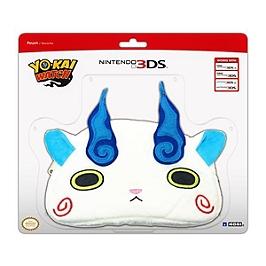 Sacoche peluche Koma-san Yo-Kai Watch (3DS)
