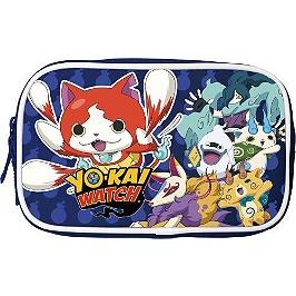 Sacoche souple Yo-Kai watch (3DS)