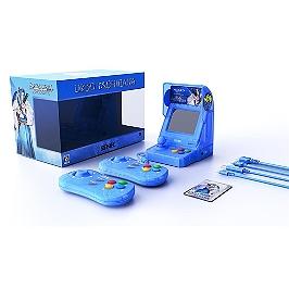 Neo geo mini bundle samourai spirit - Blue