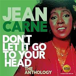 Don't let it go your head - The anthology, CD
